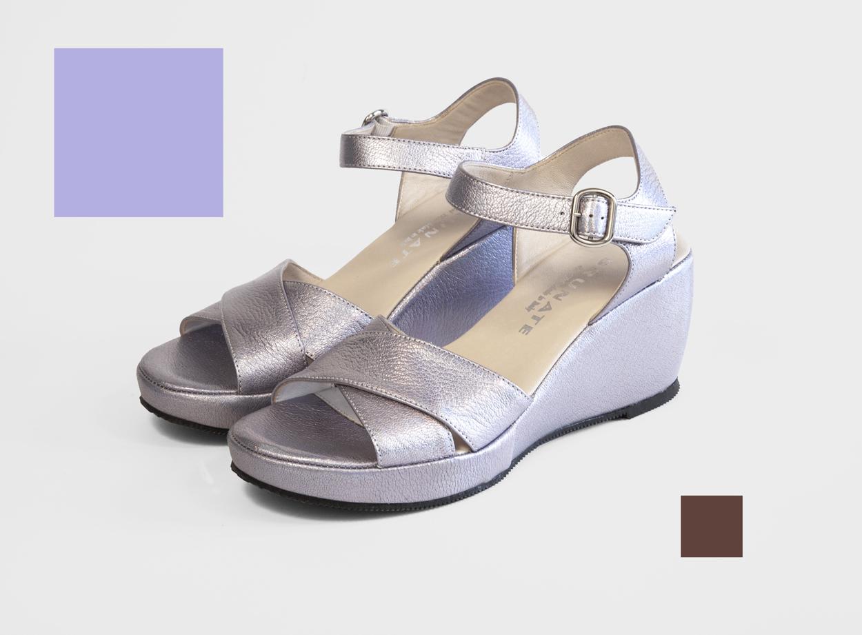 Sandale-compensee-violine-Boutique-Coup-de-Soleil-Geneve